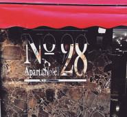 No28 Apart & Hotel