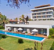 Acanthus & Cennet Barut Collection