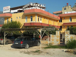 Baykal Pension