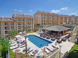 CLC Kuşadası Golf & Spa Resort