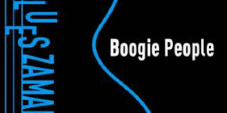 SAMM's Bistro'da Blues Zamanı: Boogie People