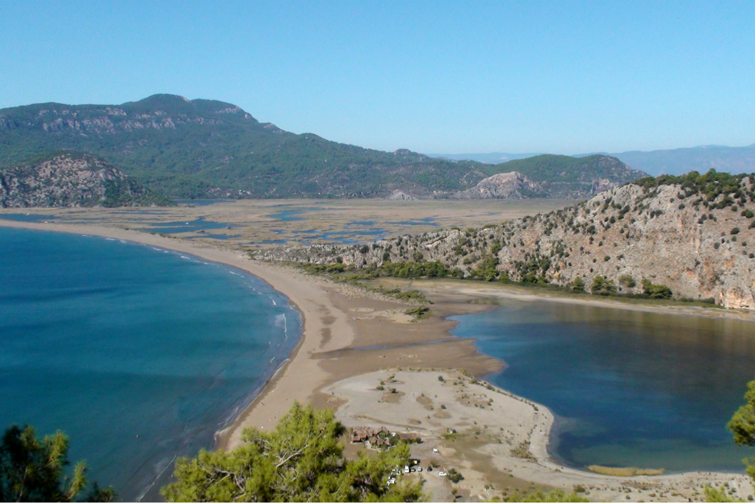 Dalyan Hotels And Dalyan Hotel Reviews