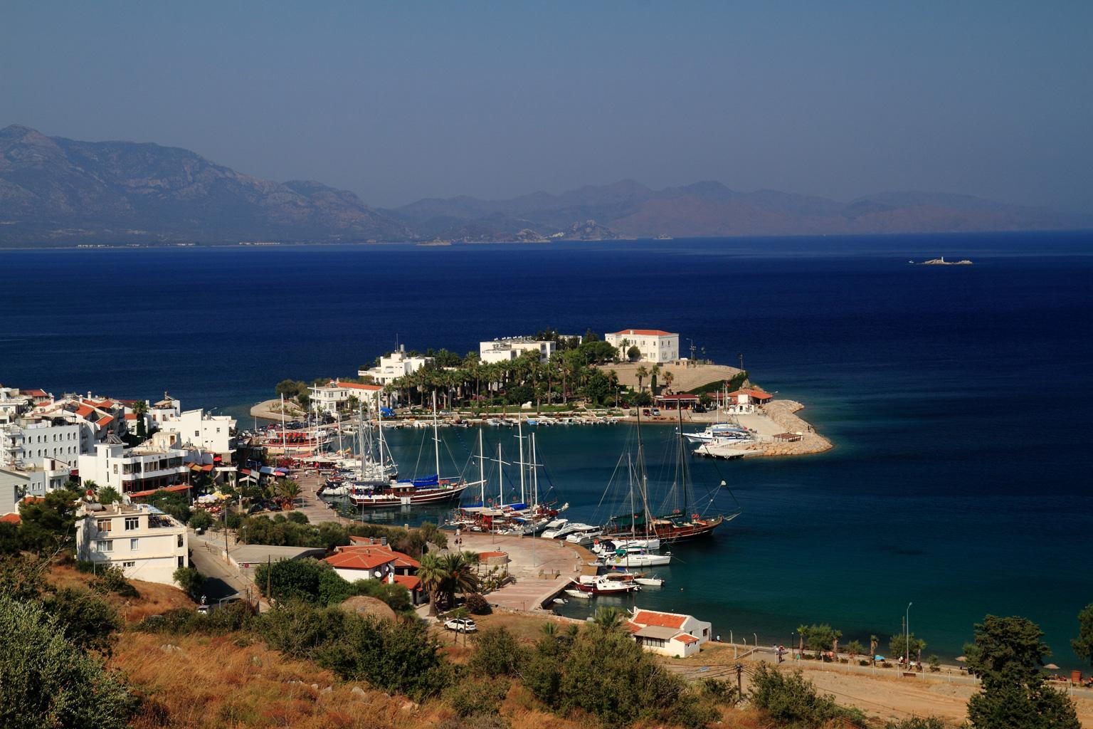 Dat�a Butik Otelleri
