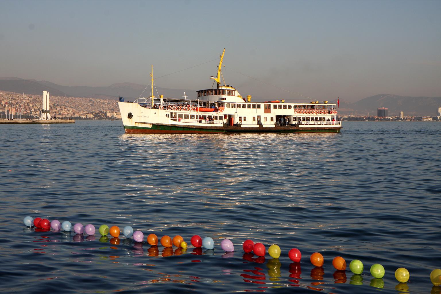 İzmir Hatay Gezilecek Yerler