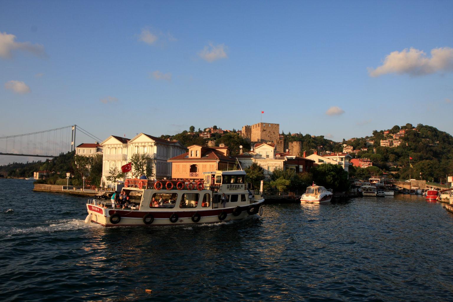 Anadoluhisar�