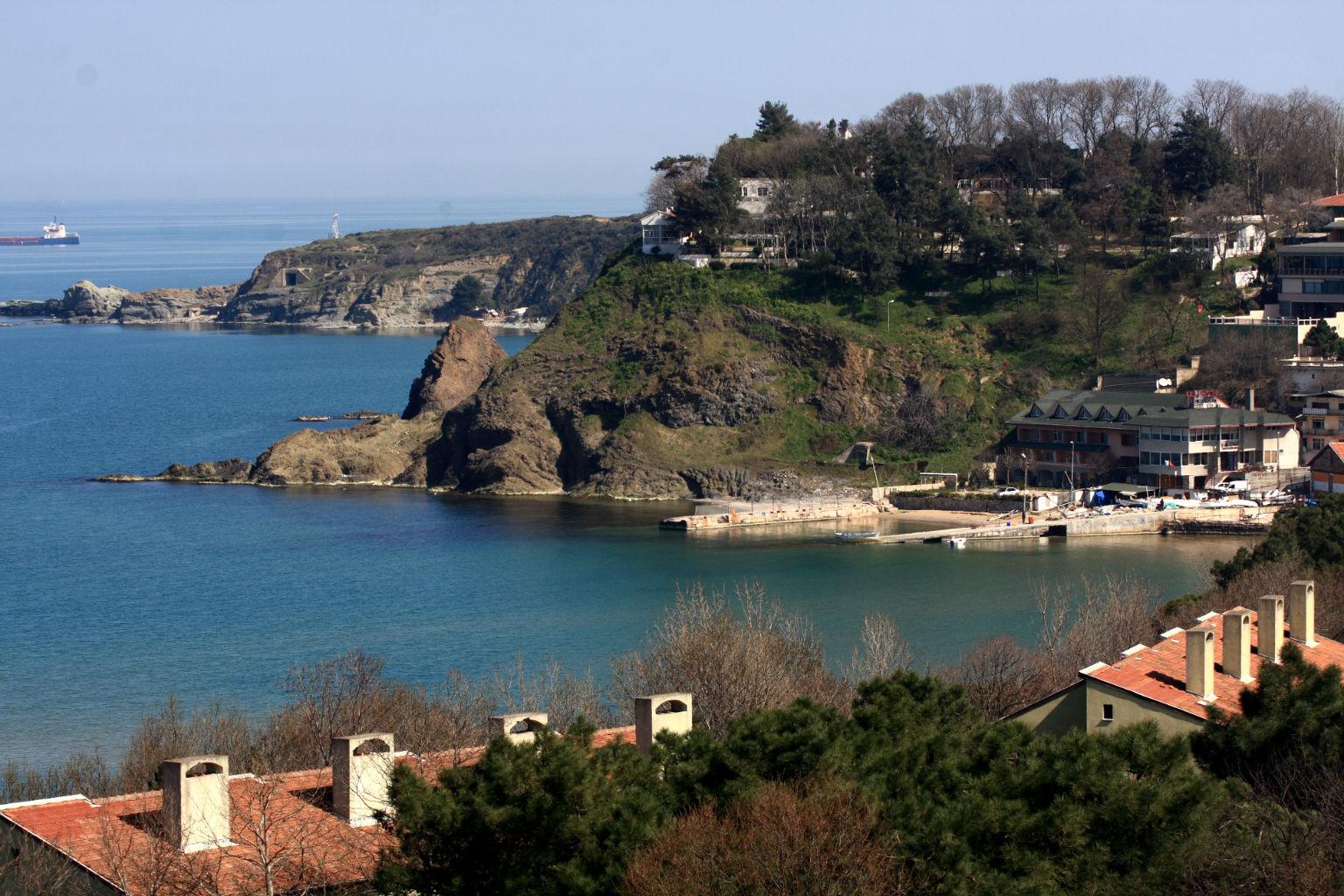 Kilyos Otelleri