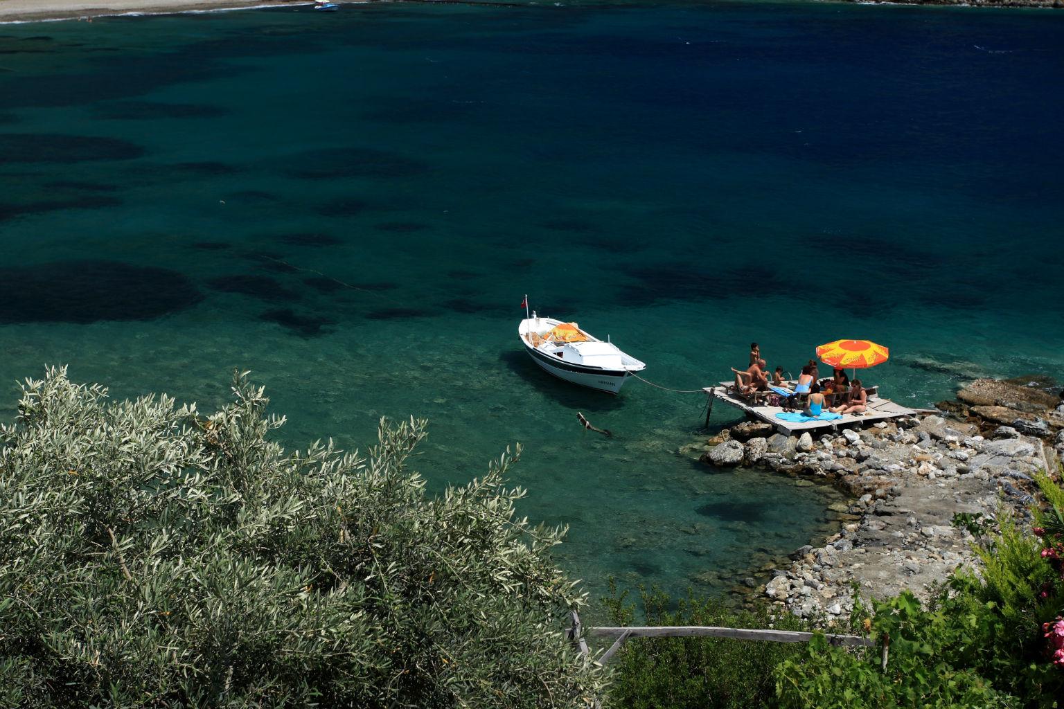 Maz� Otelleri