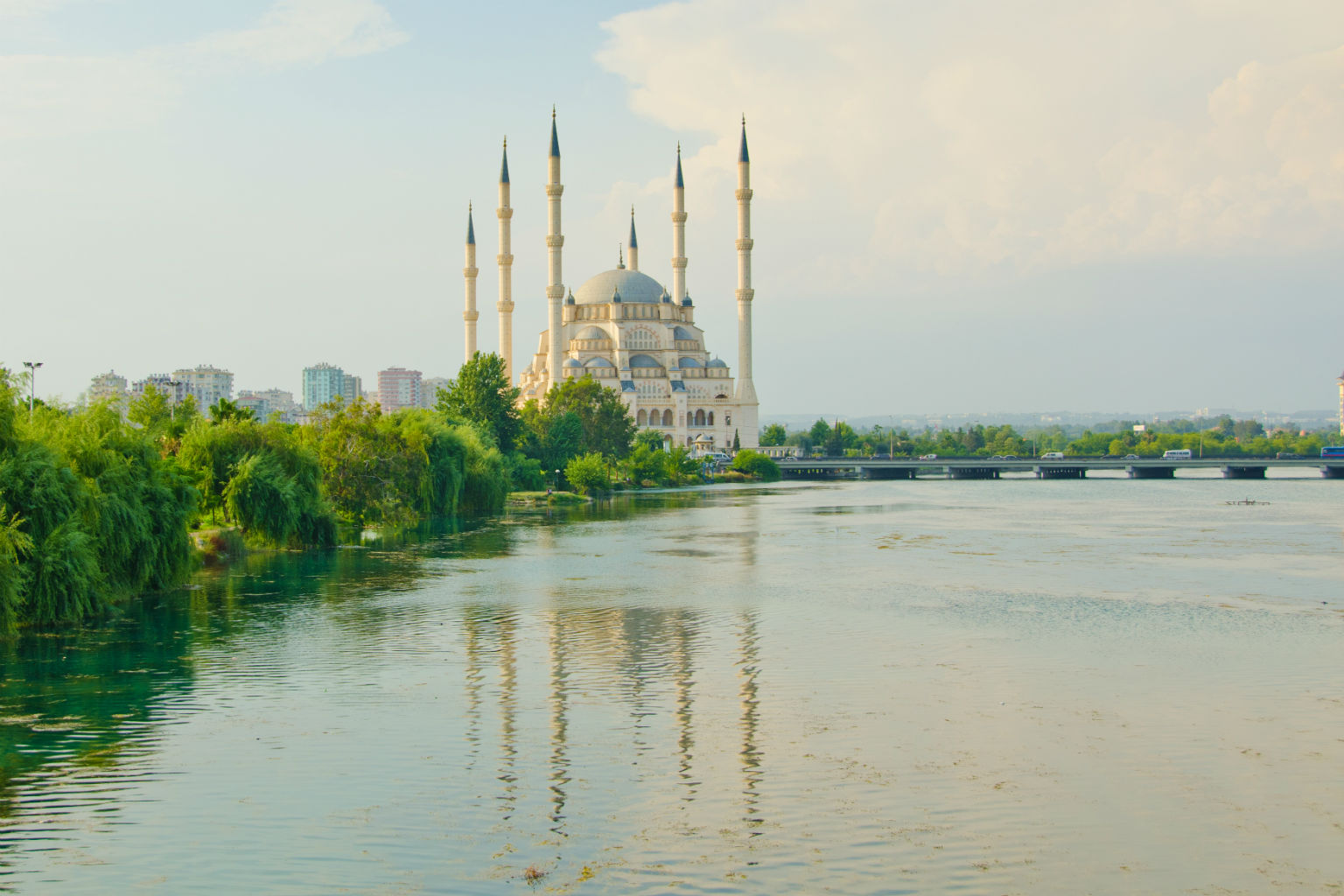 Adana Nasıl Gidilir Yol Tarifi Neredekalcom