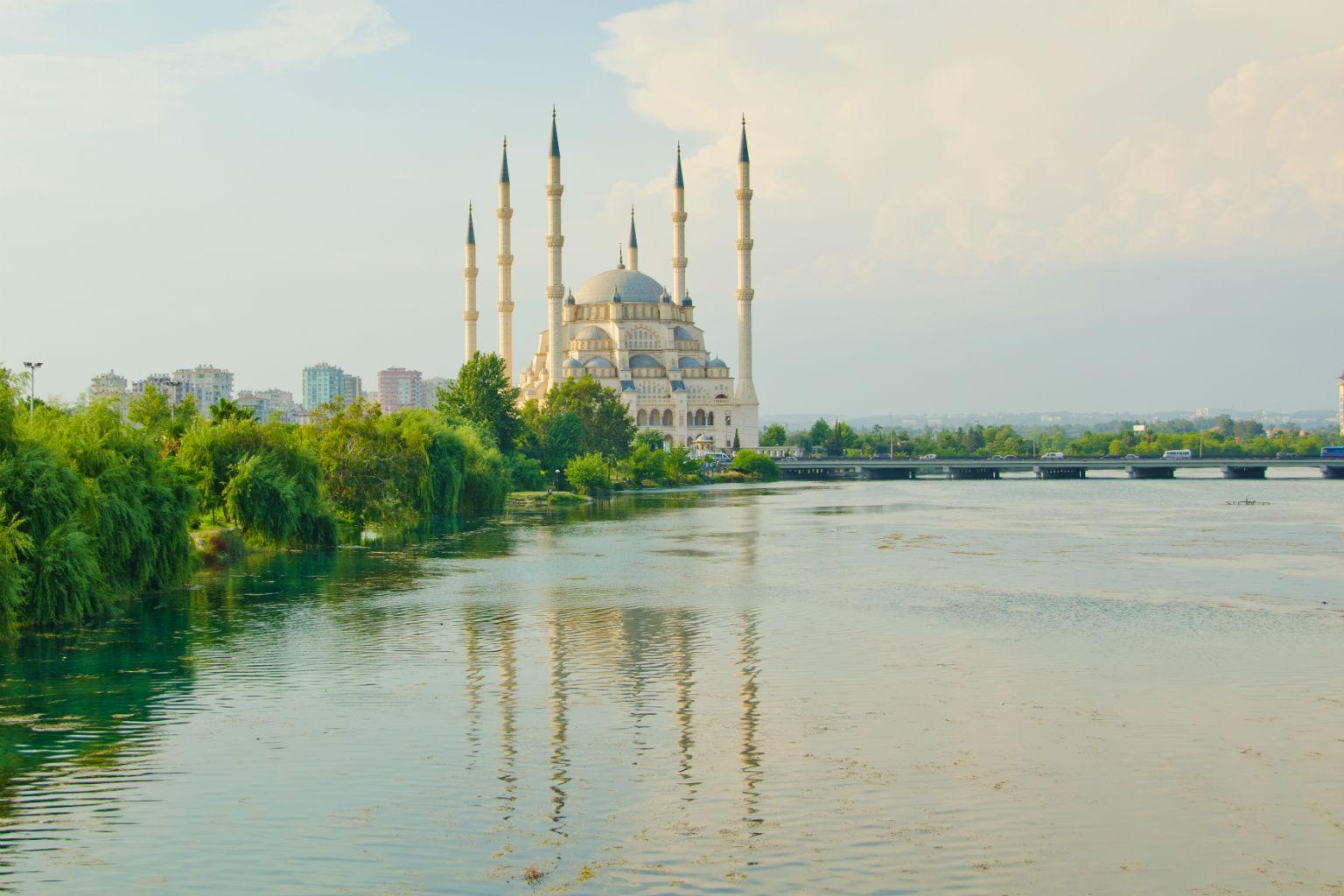 Adana Merkez Apartlar�