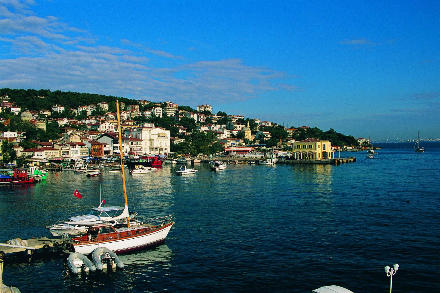 Adalar Otelleri