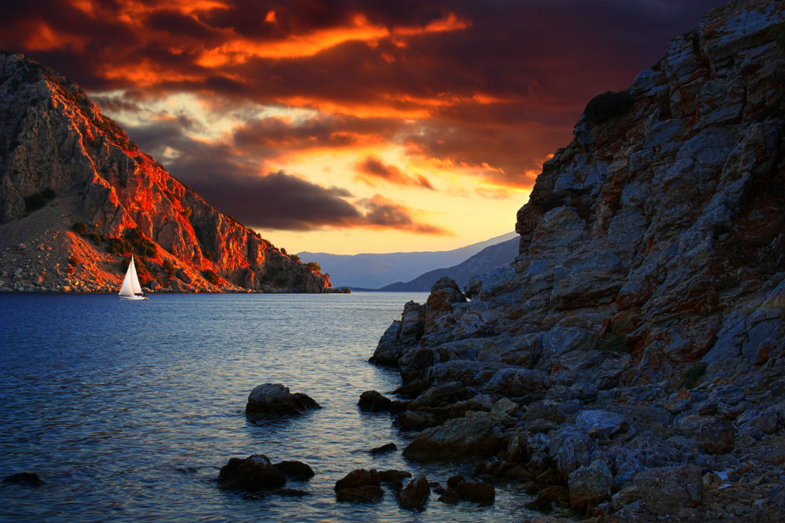 Bozburun Otelleri