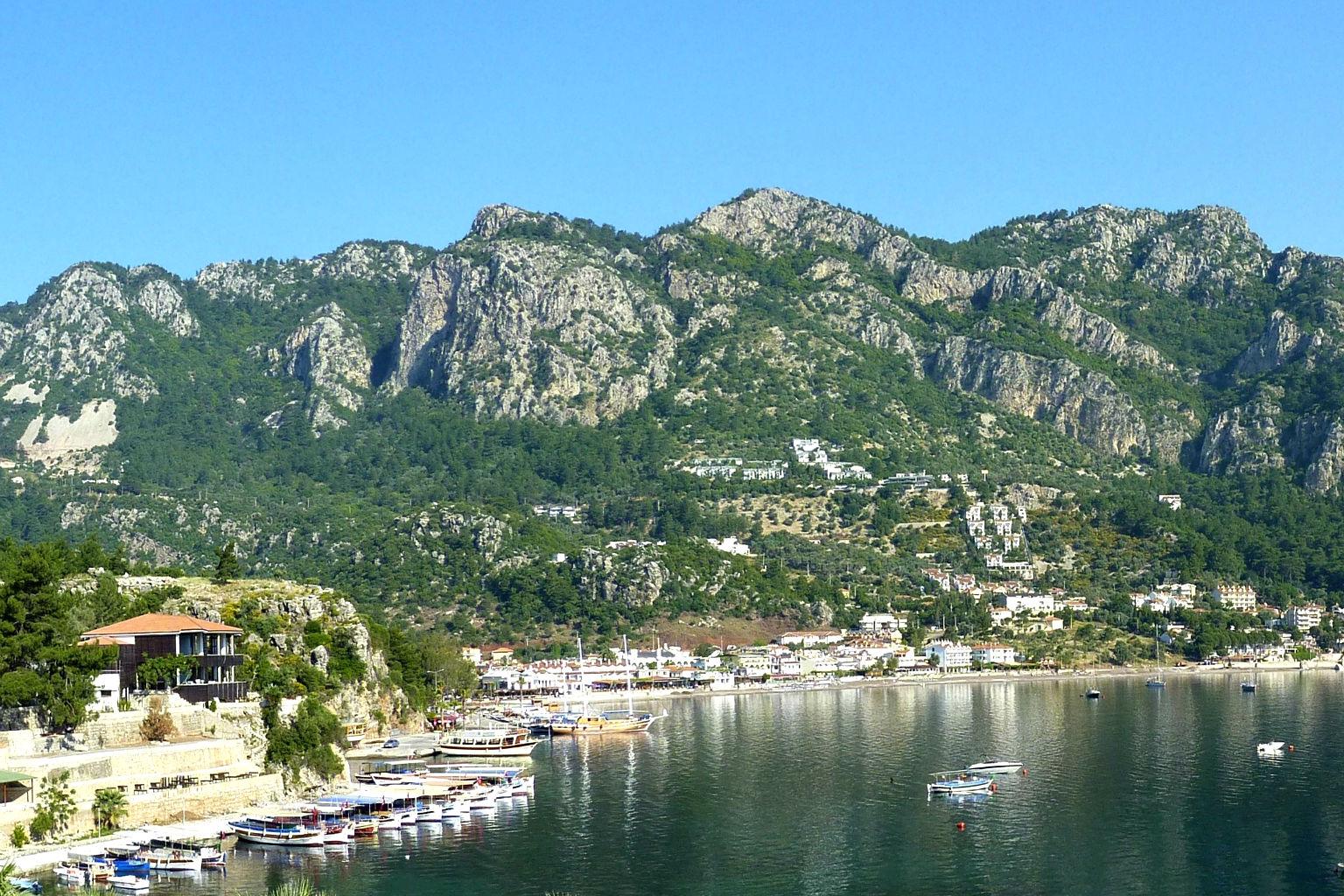Turun� Otelleri