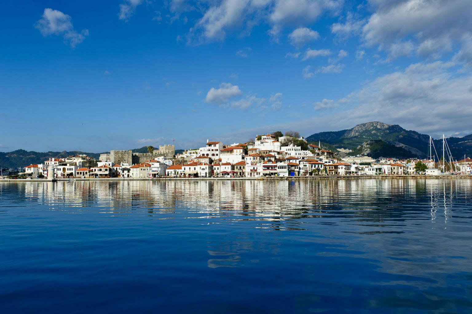 Siteler Otelleri