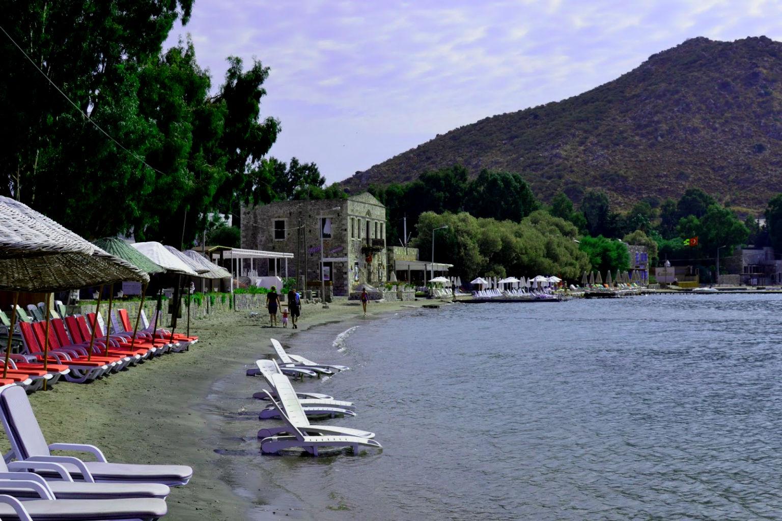 Karaincir Otelleri
