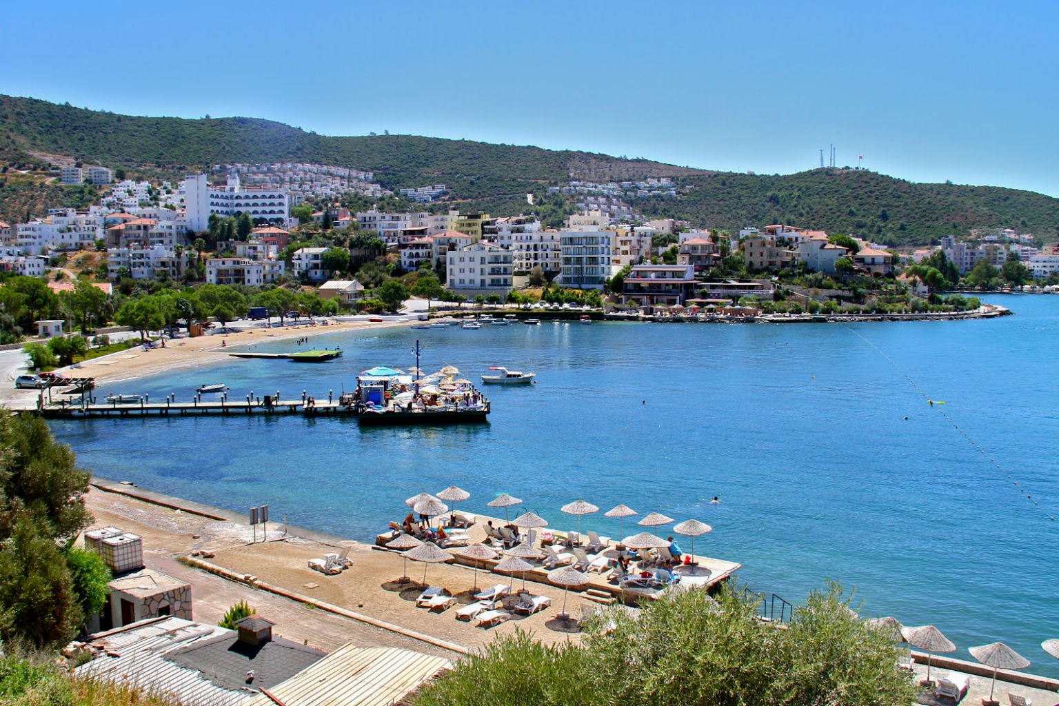 G�ll�k Otelleri