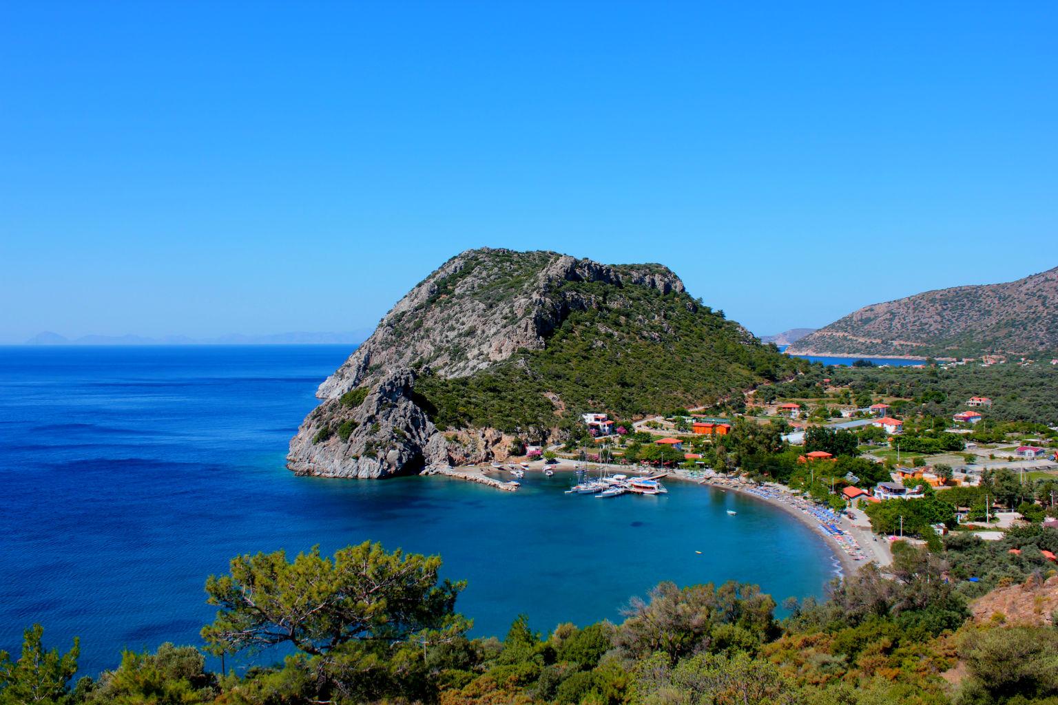 Hayıtbükü Otelleri