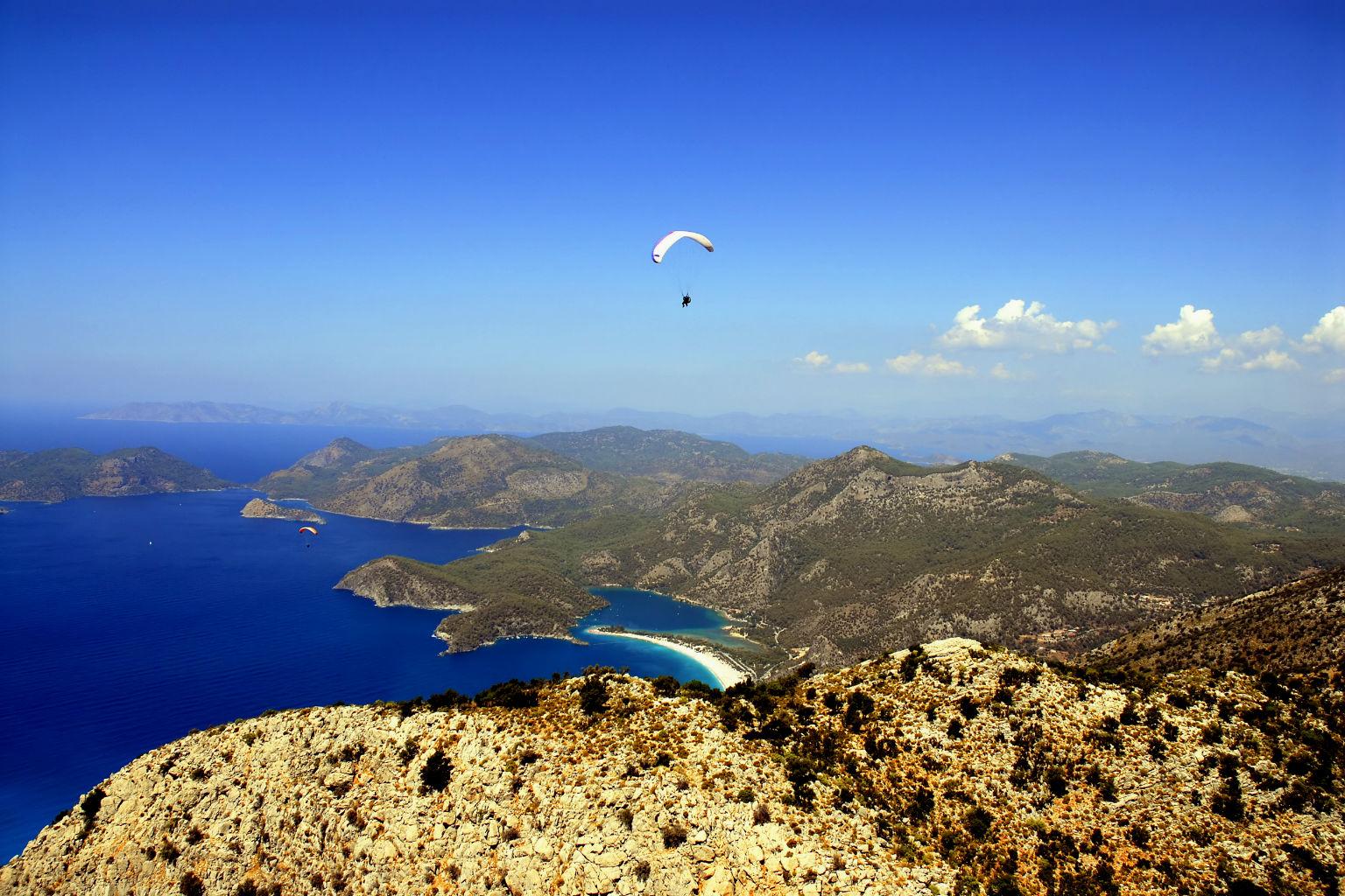 Fethiye Butik Otelleri
