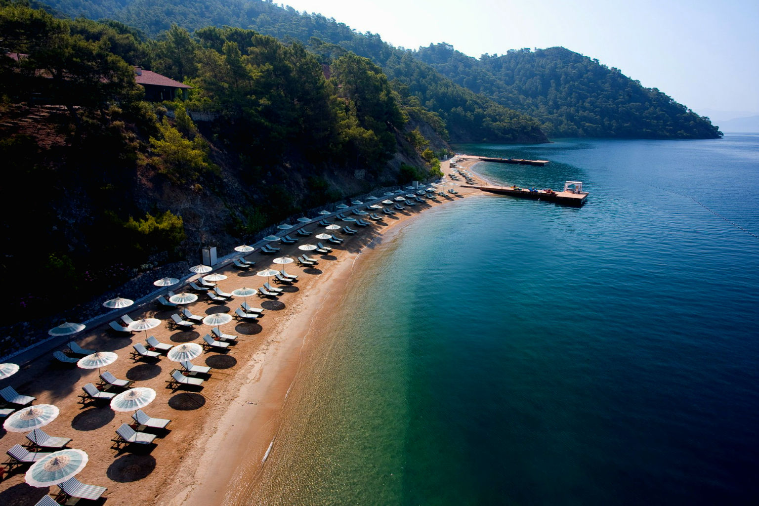 Gocek Hotels and G�cek Hotel Reviews
