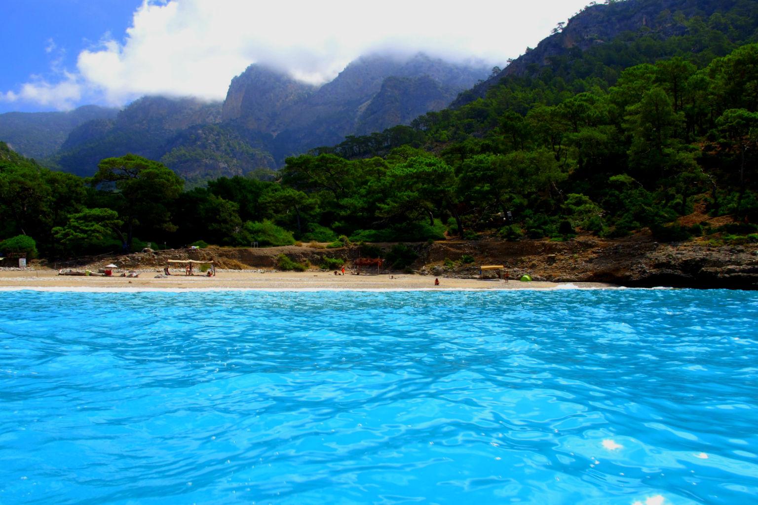 Kabak Koyu Butik Otelleri
