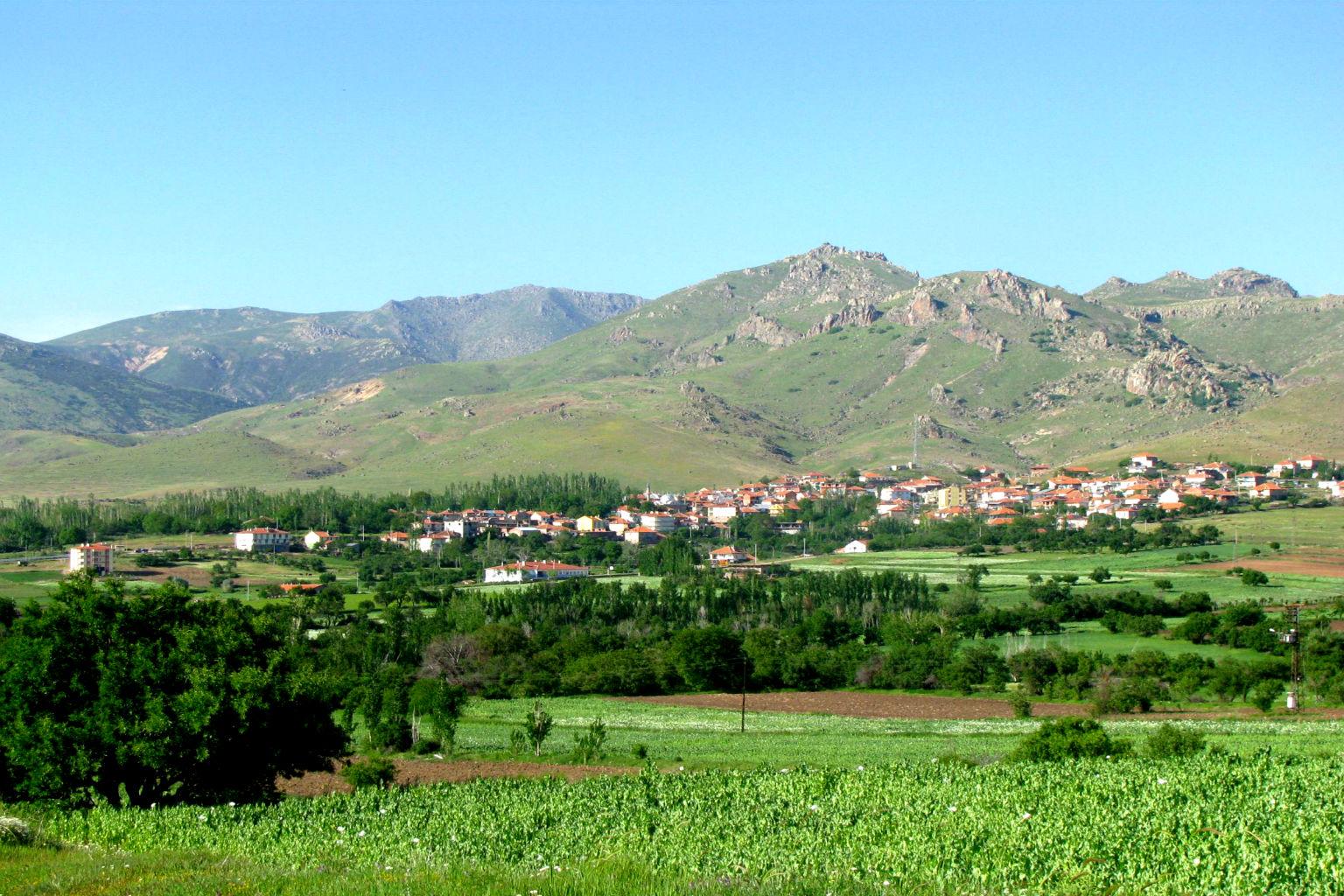 Sand�kl� Termal Otelleri
