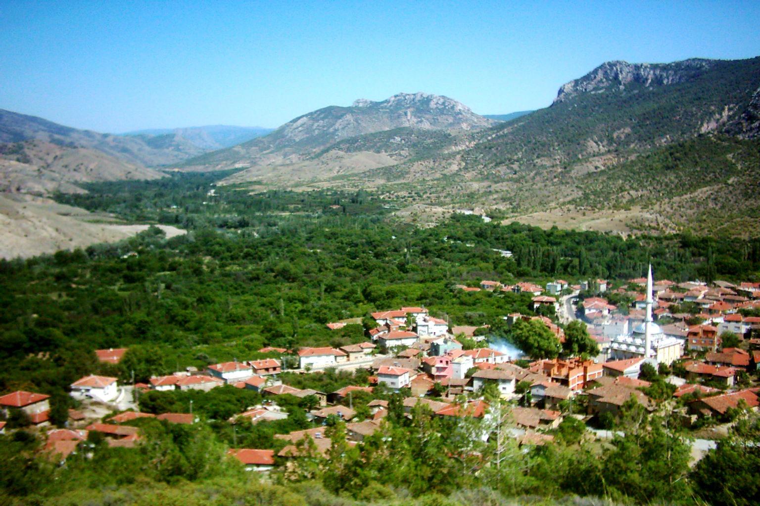 Bilecik Otelleri
