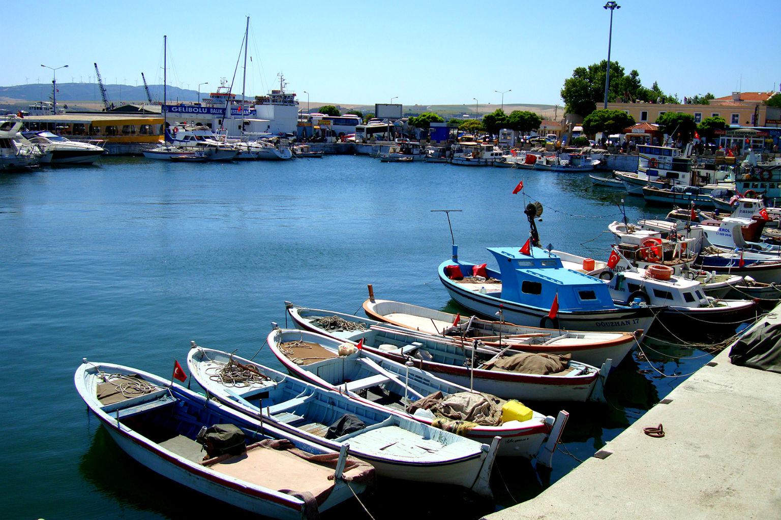 Gelibolu Otelleri