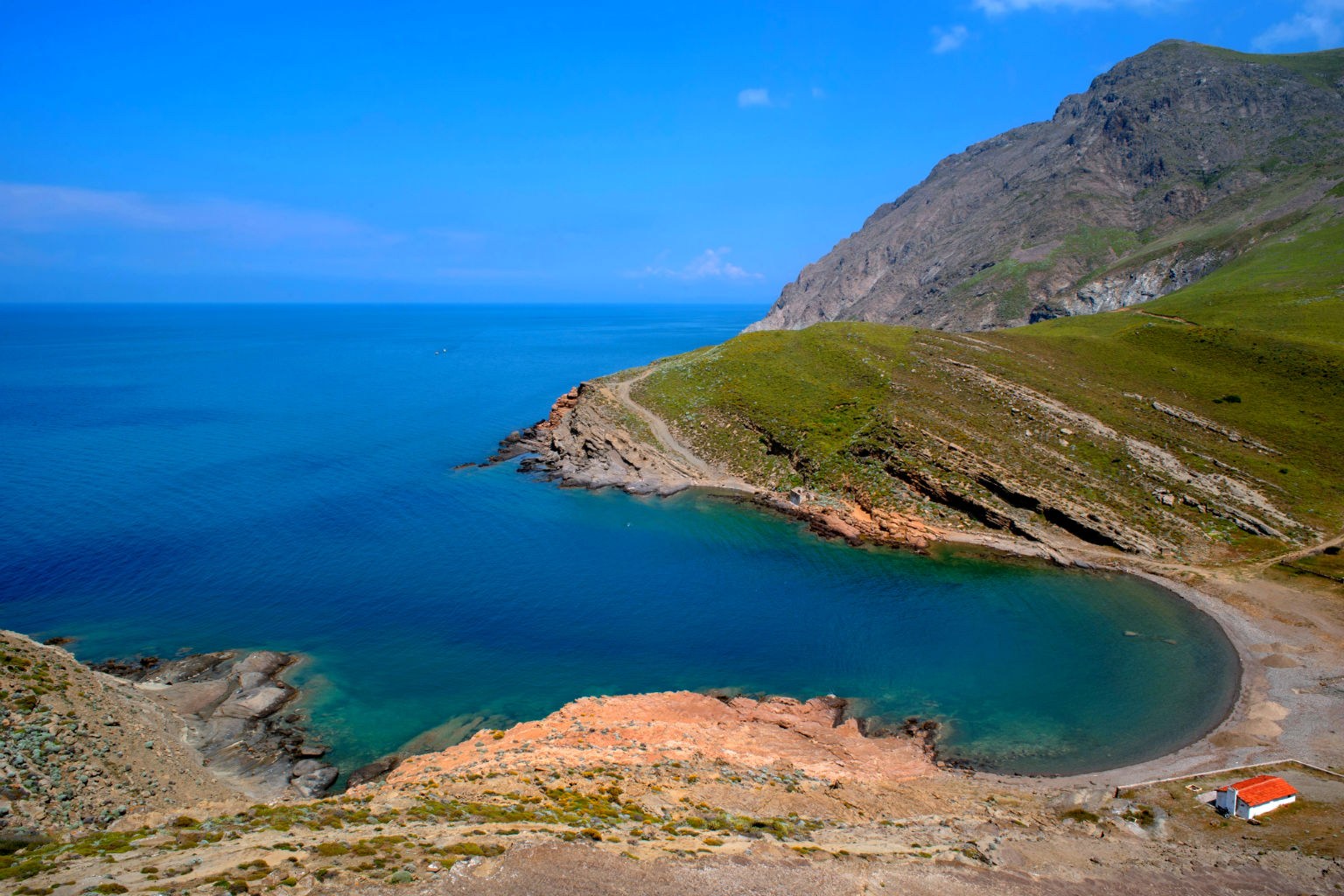 G�k�eada Otelleri