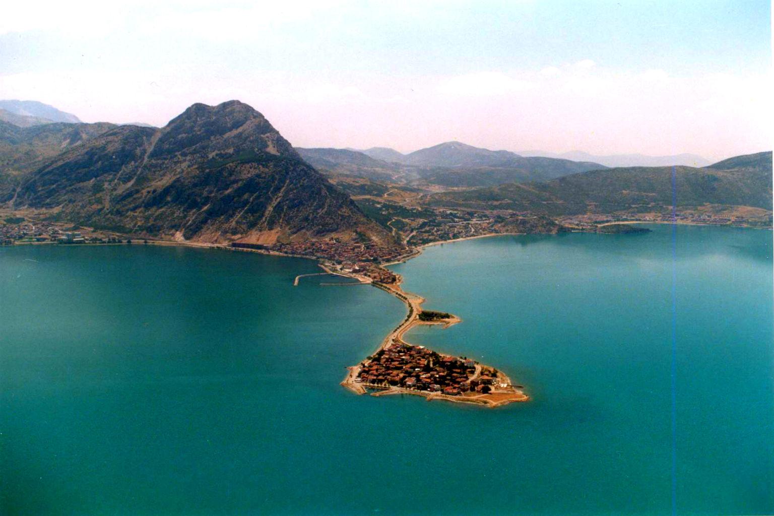 E�irdir Otelleri