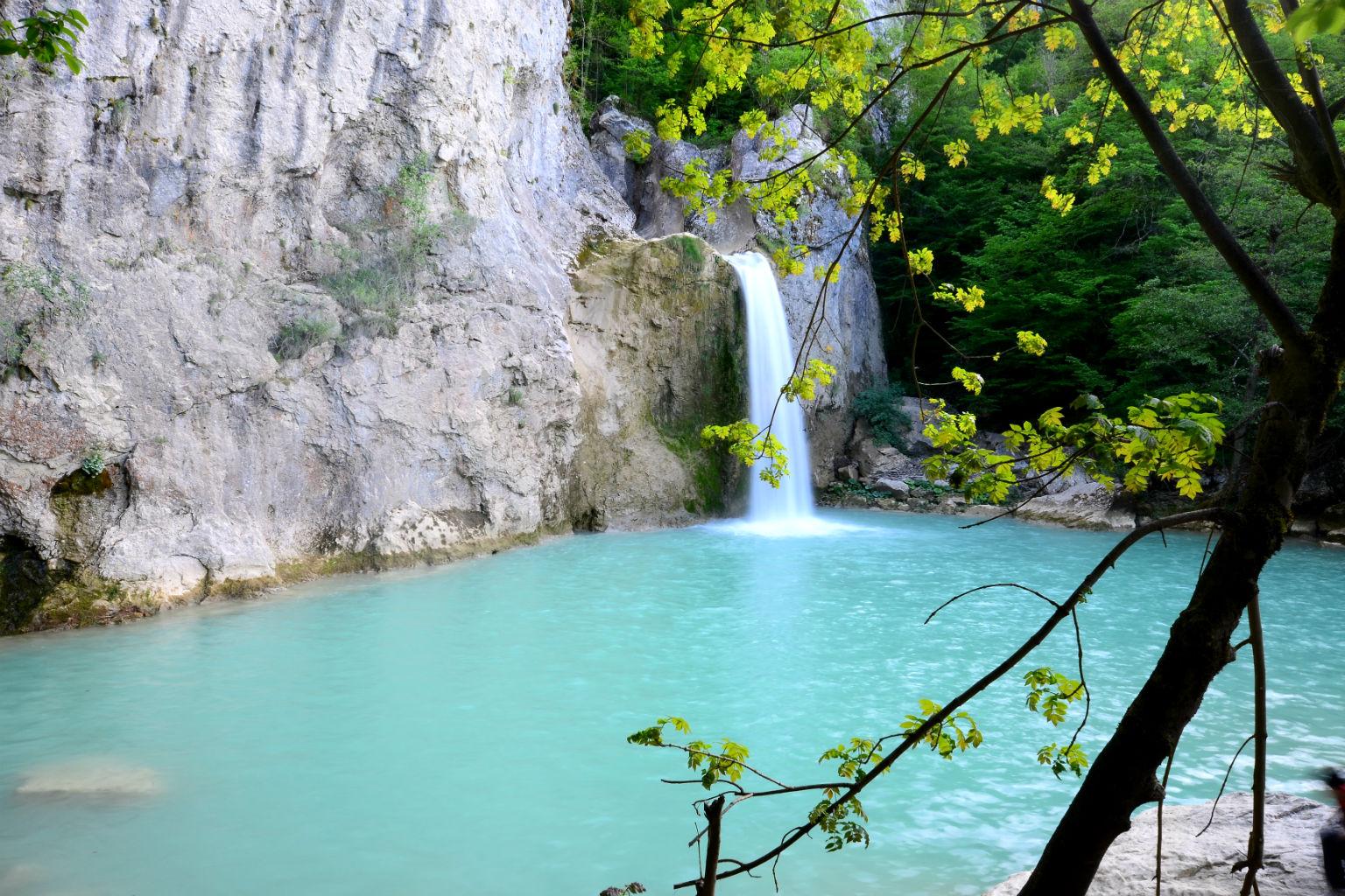 Valla kanyonu nerededir Nasıl gidilir