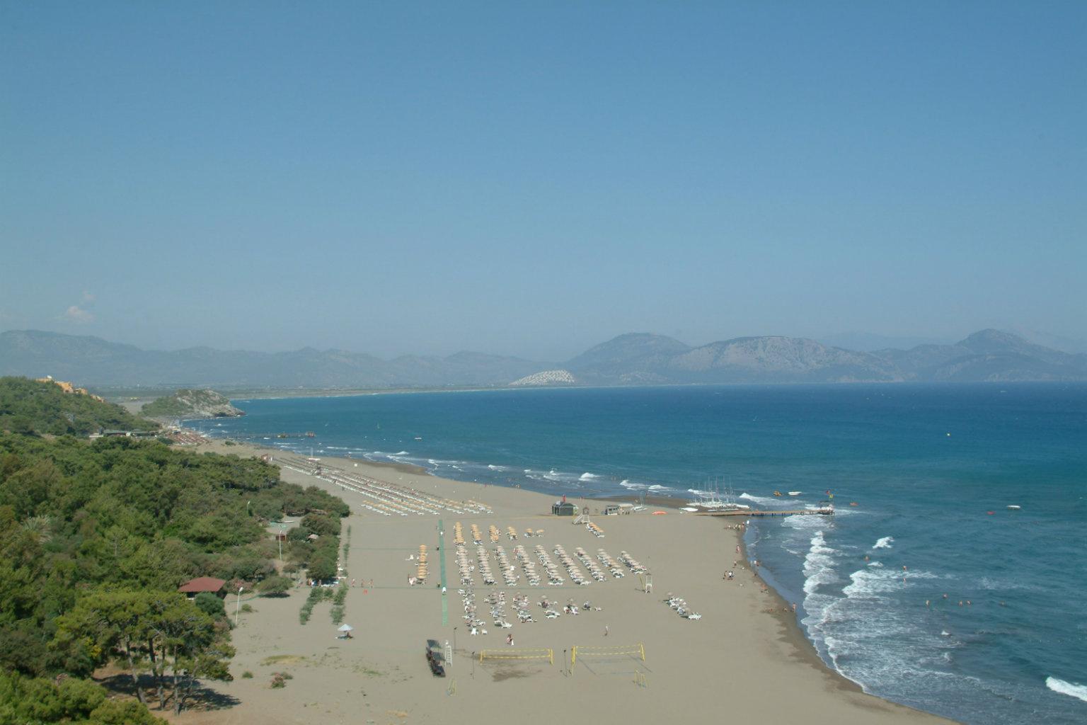 Sar�germe Otelleri