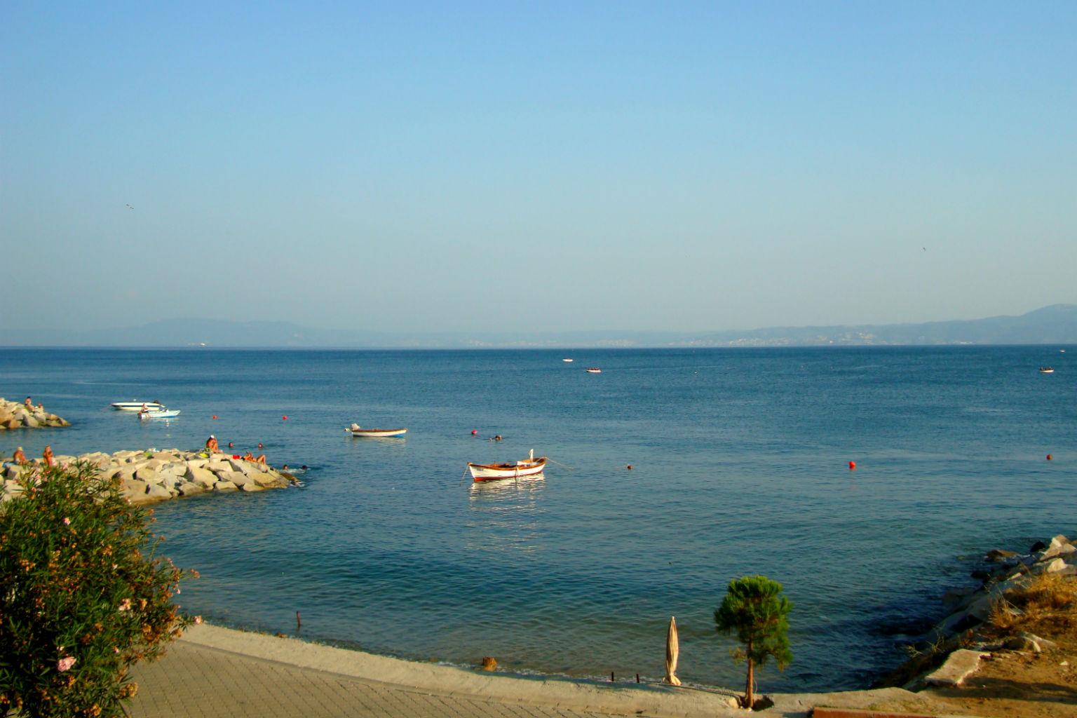 Armutlu Termal Otelleri