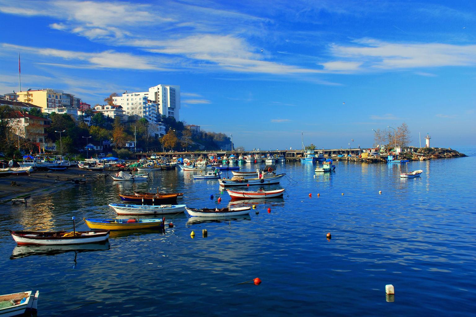 D�zce Otelleri