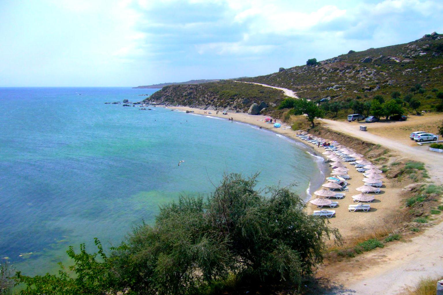 Av�a Adas� Otelleri