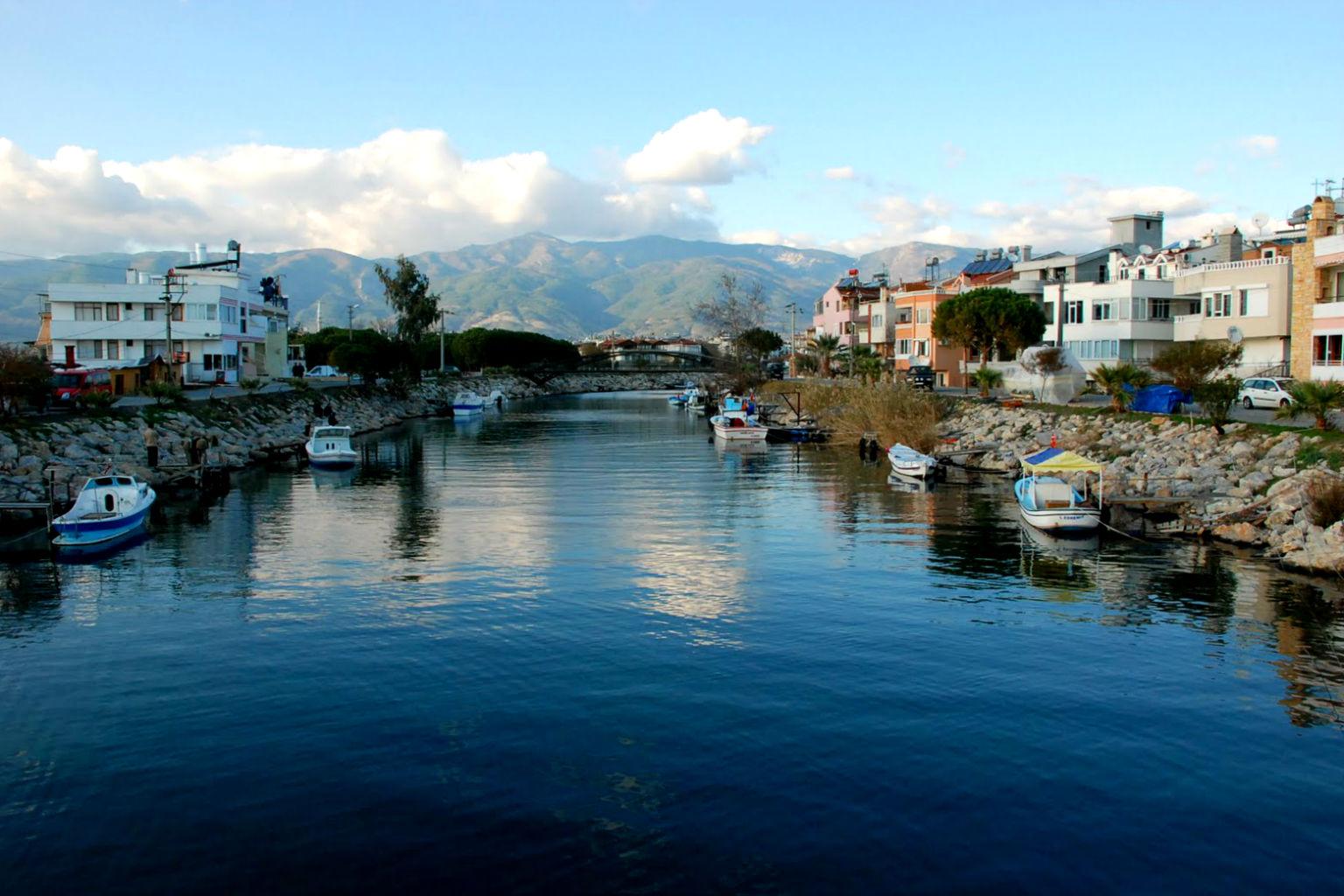 Ak�ay Otelleri