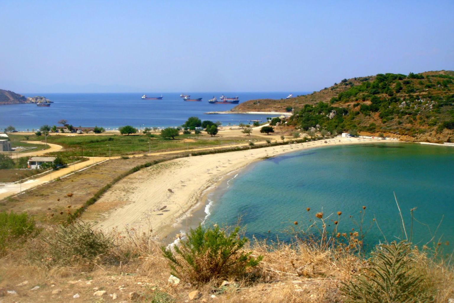 Marmara Adas� Merkez