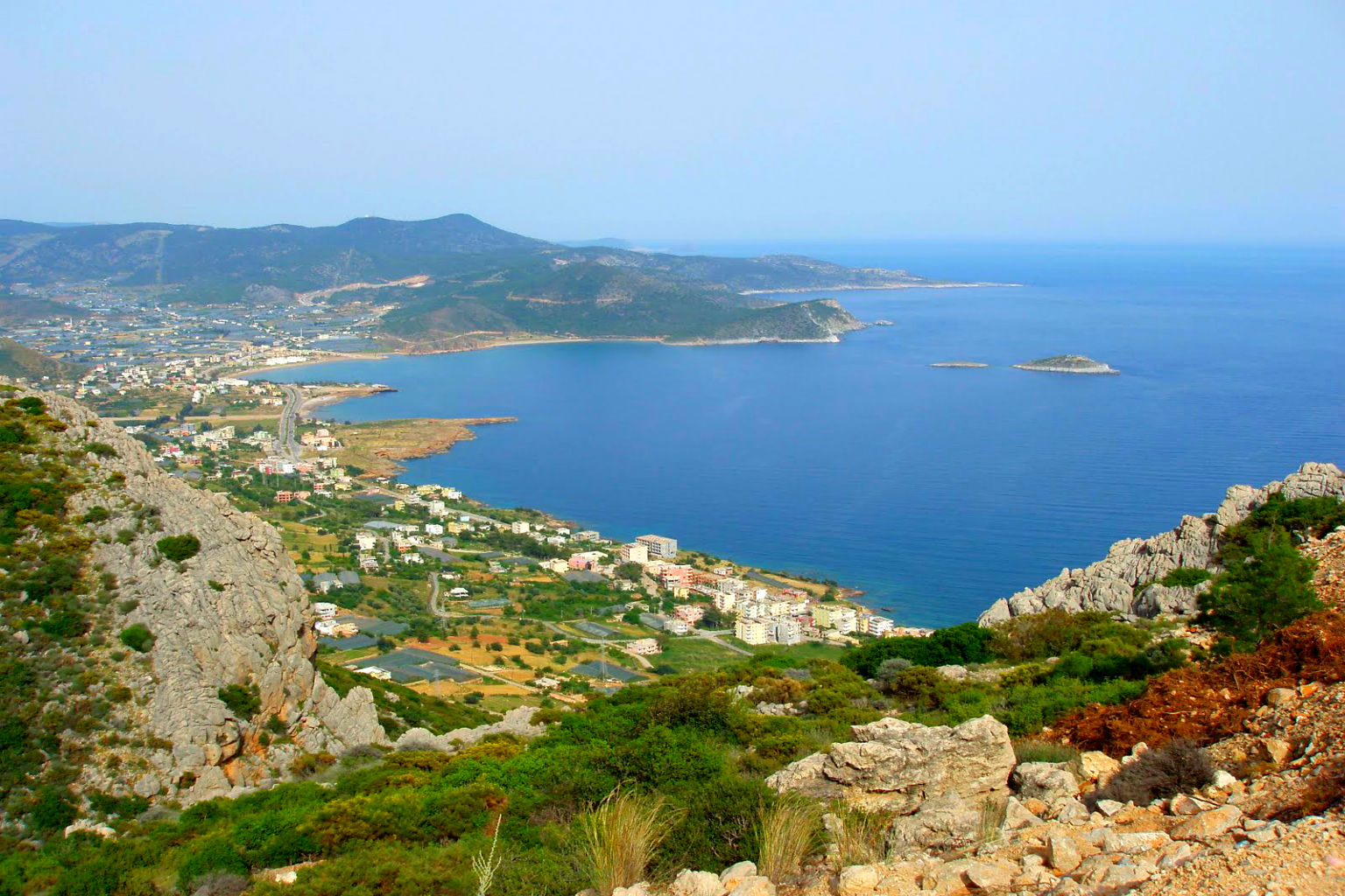 Ayd�nc�k Otelleri