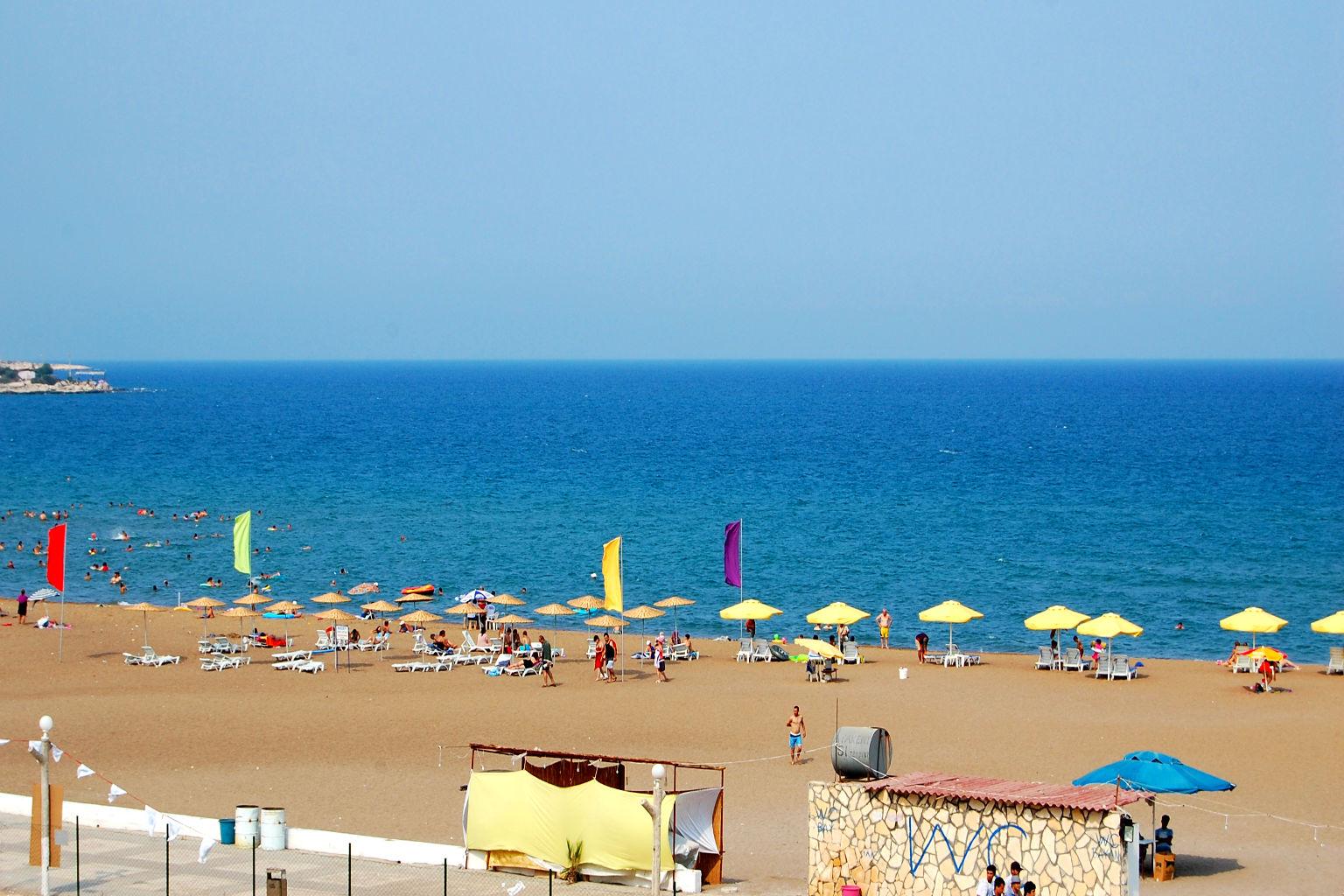 İyonya Denizi. Akdenizin Tatil Köyleri