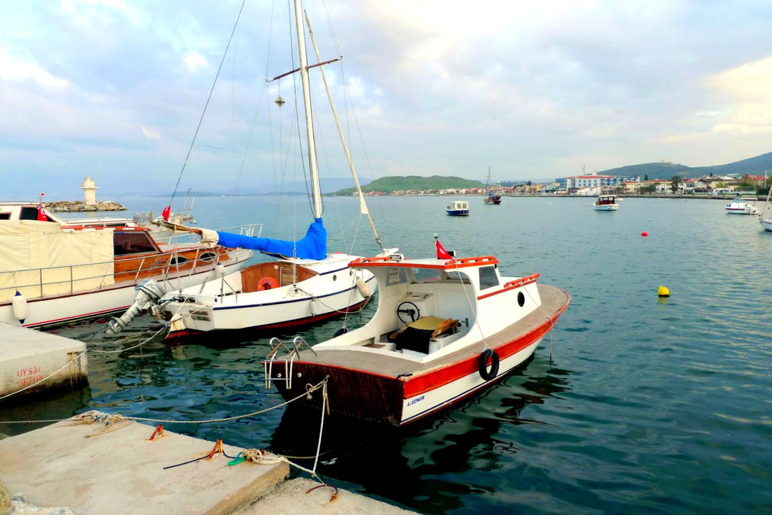 �e�mealt� Otelleri