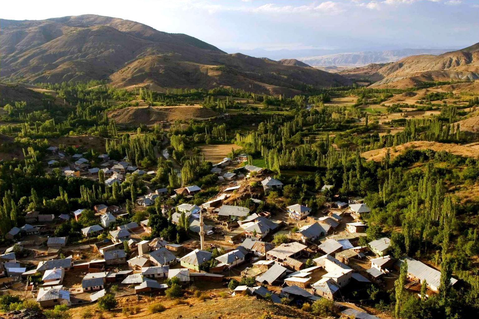 Sivas Neyi Me�hur