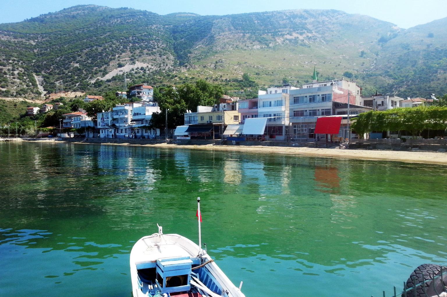 Marmara Adas� Otelleri
