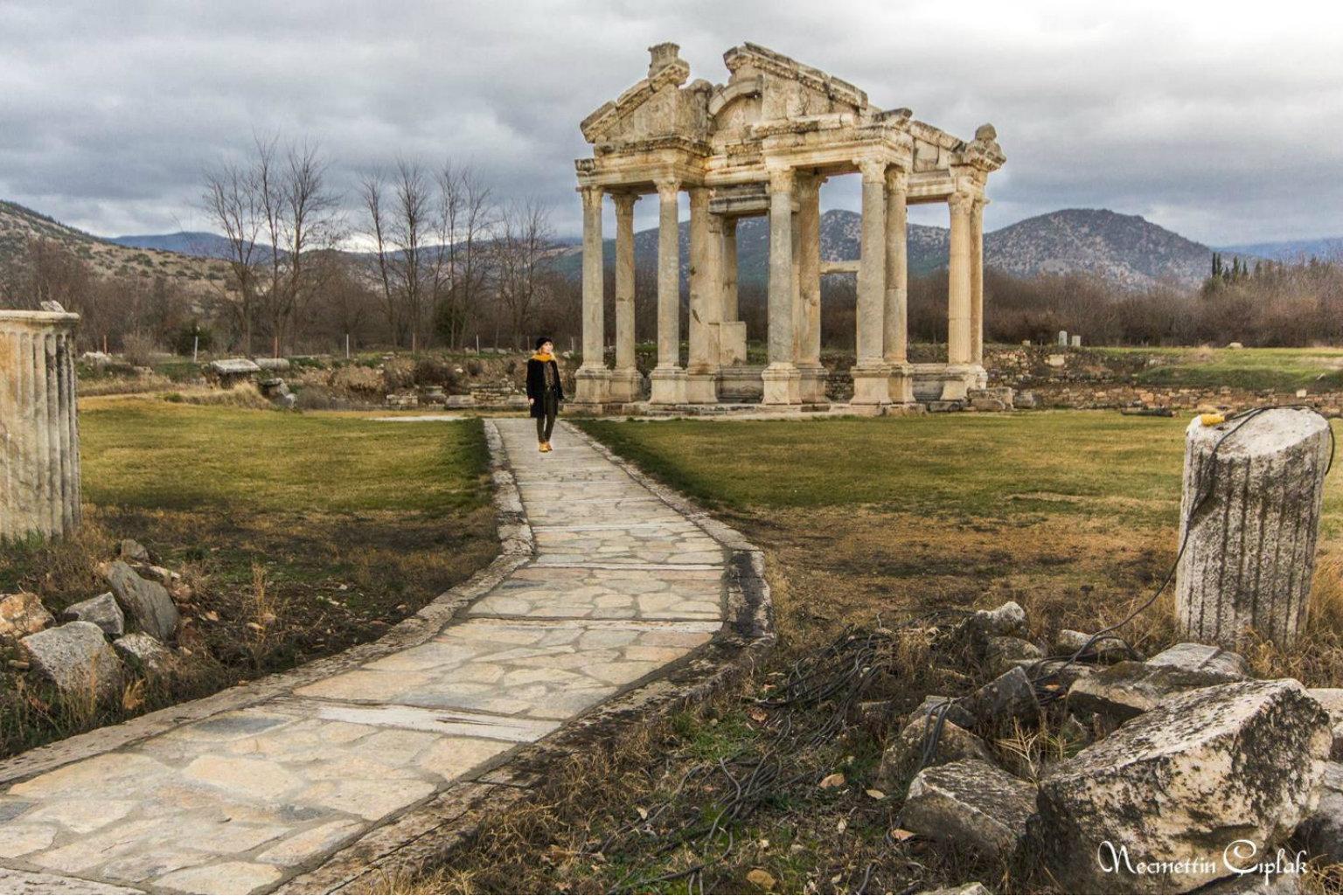 Aydın Karacasu'da Gezilecek Yerler