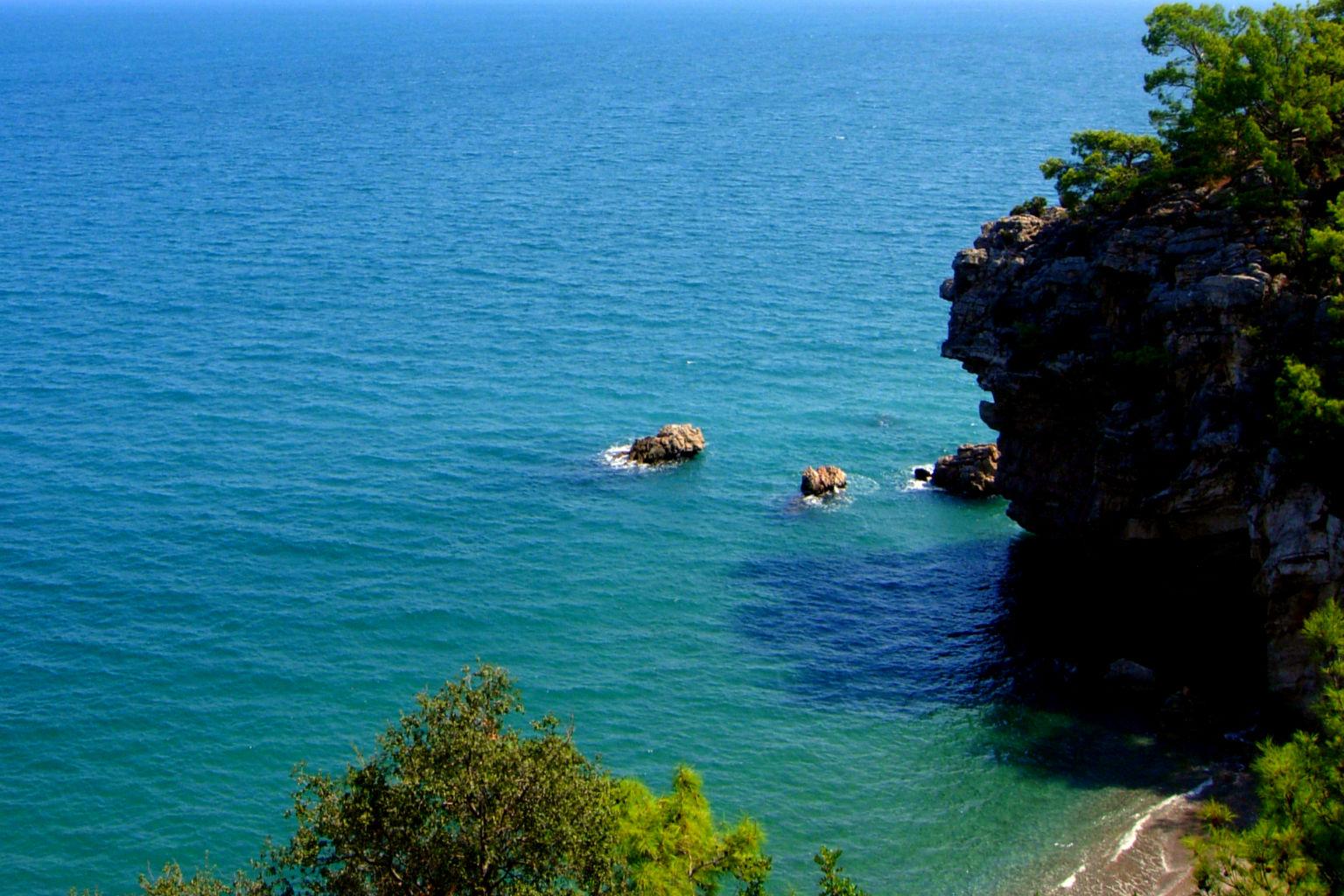 Beldibi Otelleri