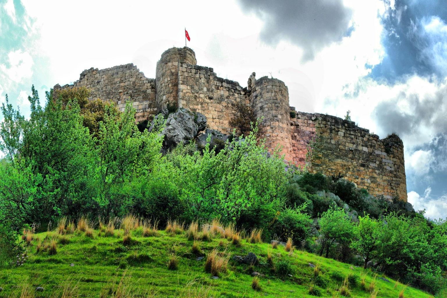 Osmaniye Merkez