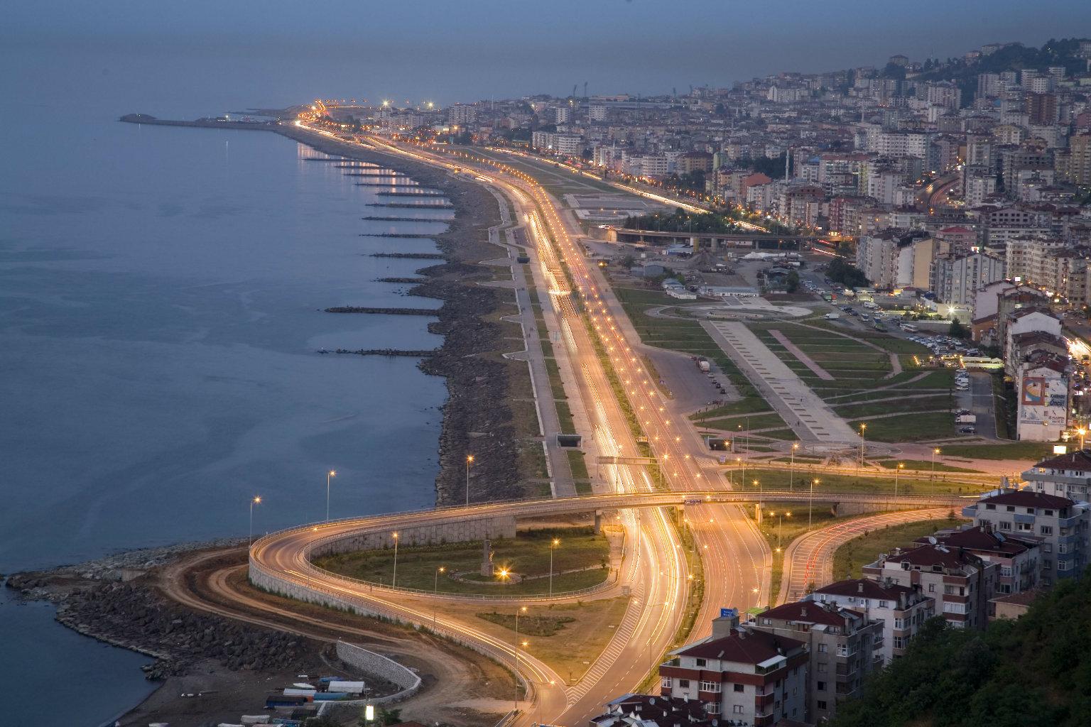 Trabzon Merkez