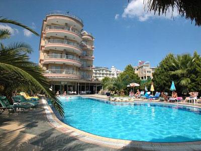 Romance Otel Marmaris