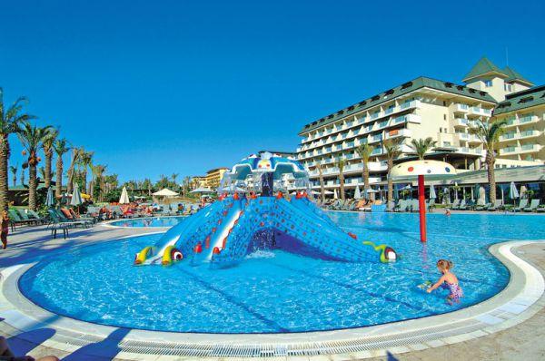 M.C Arancia Resort Alanya