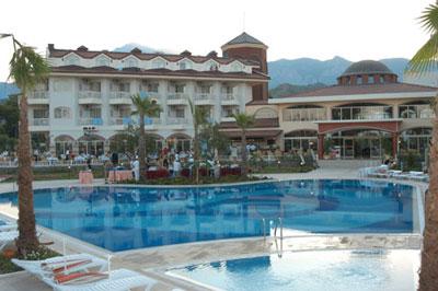 Sultan's Beach Otel