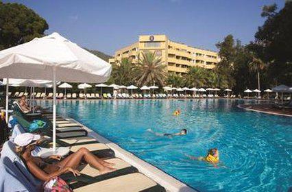 Corinthia Club Hotel Tekirova