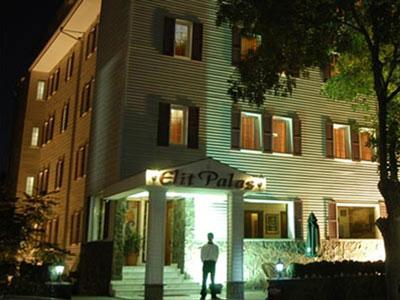 Elit Palas Butik Hotel