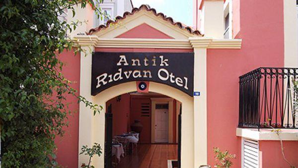 Antik R�dvan Otel